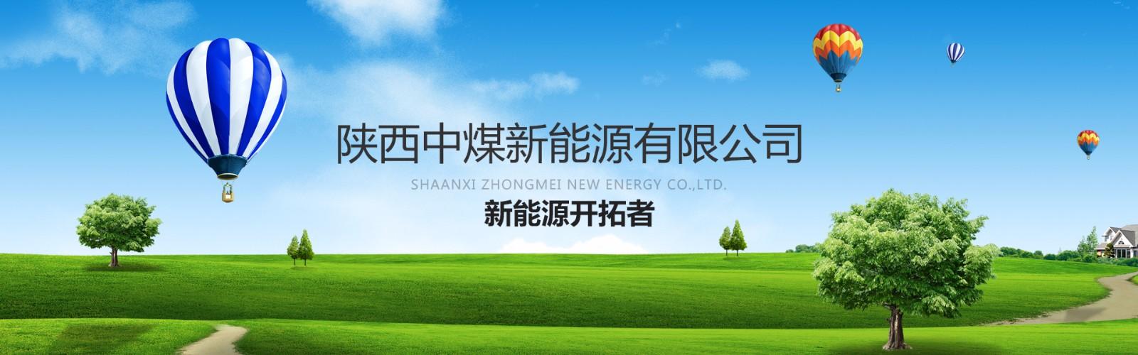 陕西中煤新能源有限公司